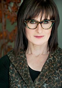 Wendy Buchanan - Eyewear Image Expert